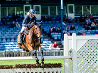 Hickstead All England Jumping Championships